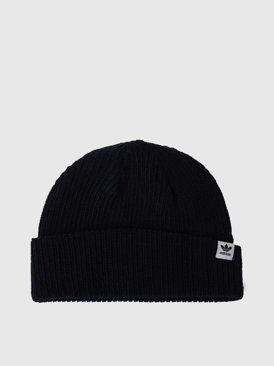 adidas Shorty Beanie Core Navy White GD4455