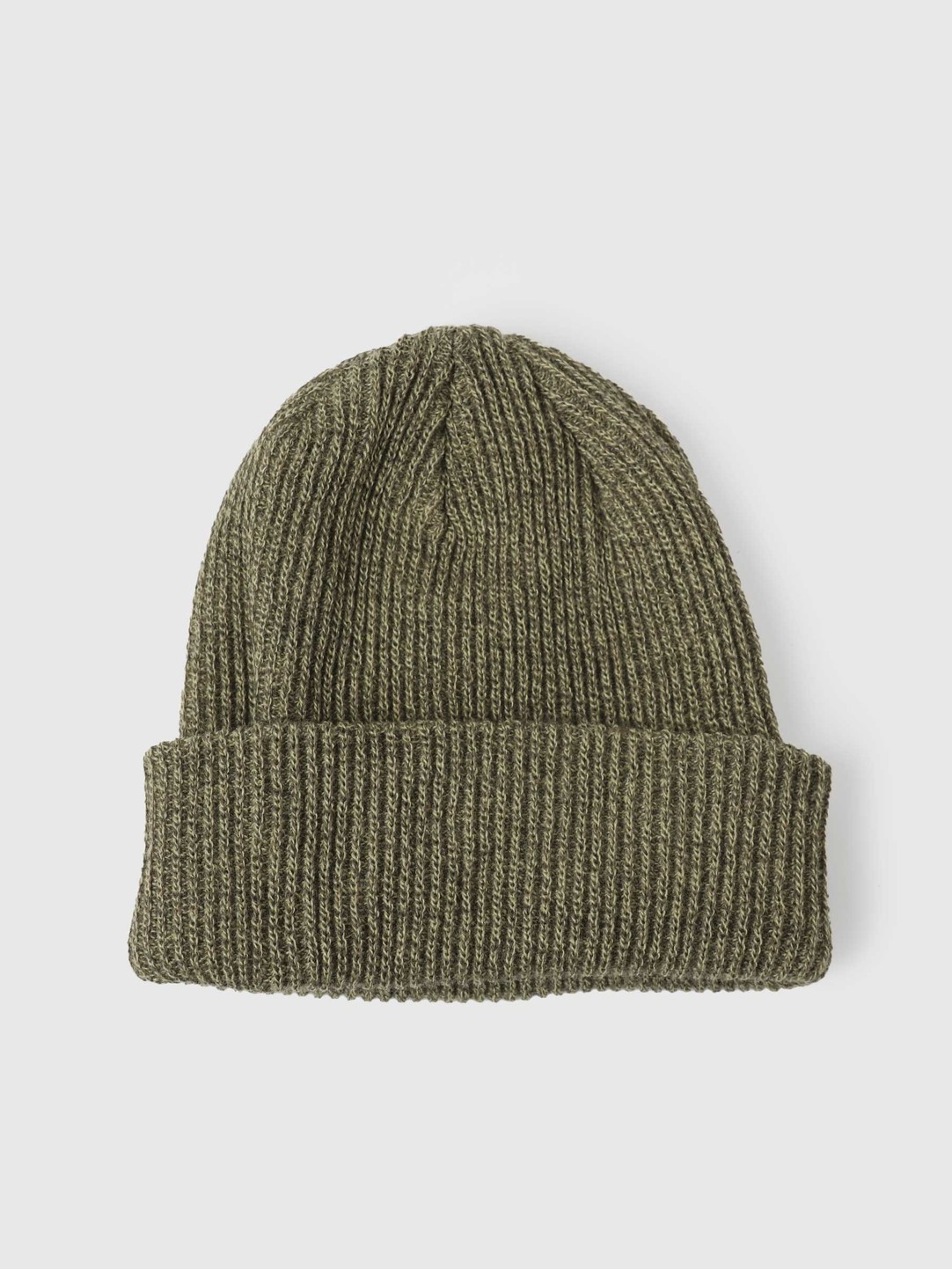 Stussy Stussy Small Patch Watchcap Beanie Olive 132988-0403