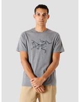 Arc'teryx Arc'teryx Archaeopteryx T-Shirt Masset Heather 24024