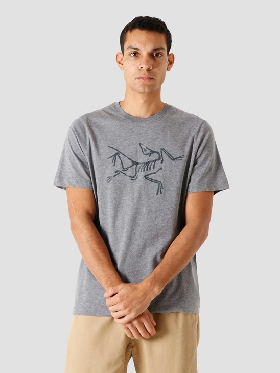 Arc'teryx Archaeopteryx T-Shirt Masset Heather 24024