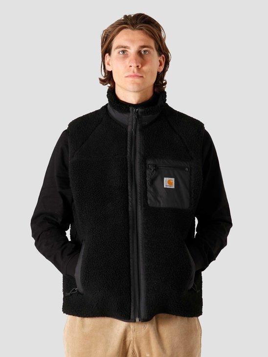 Carhartt WIP Prentis Vest Liner Black I026719-8900