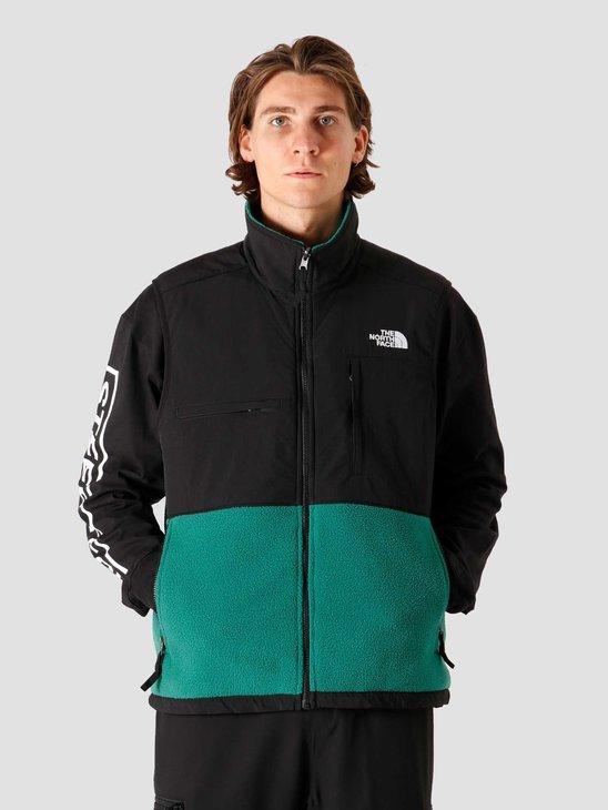 The North Face Denali Vest Evergreen NF0A4QYONL1