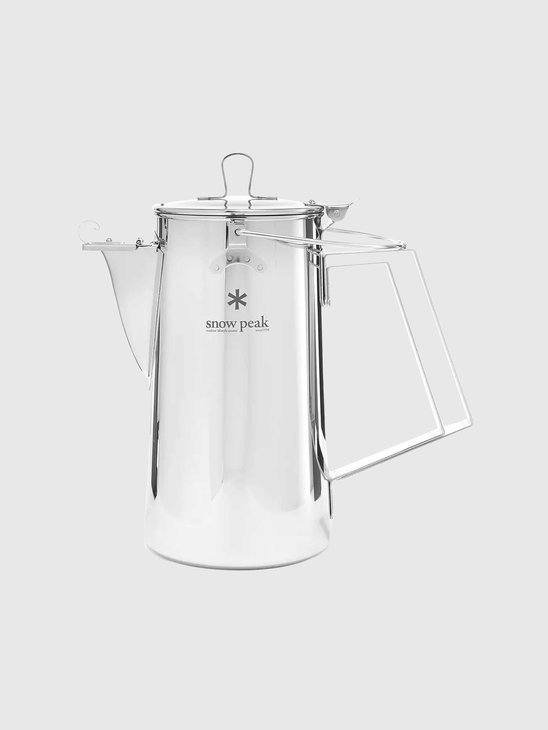 Snow Peak Kettle CS-270