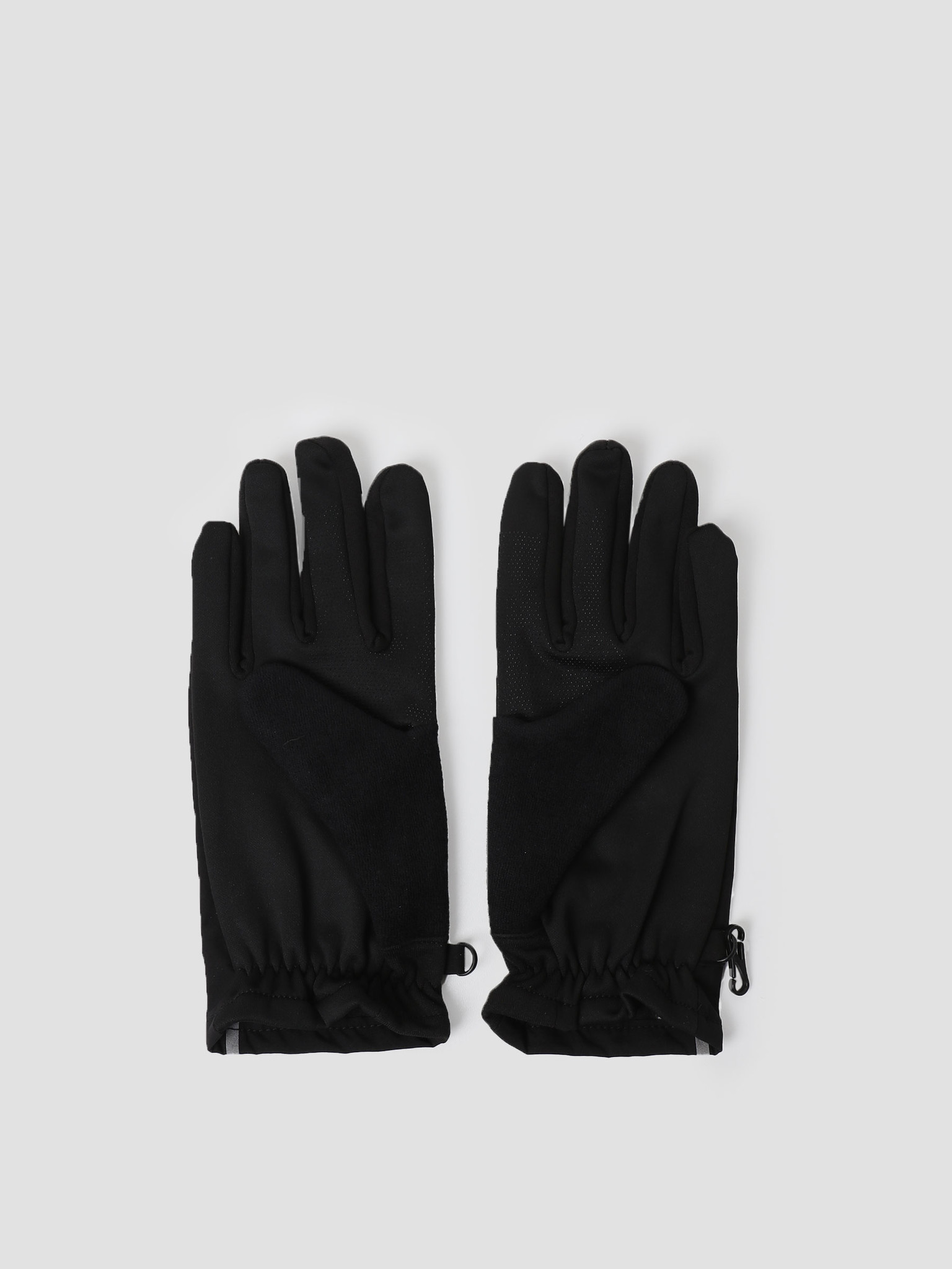 Norse Projects Norse Projects Hidra Windstopper Tech Glove Black N84-0023-9999
