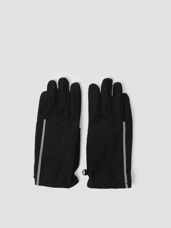 Norse Projects Hidra Windstopper Tech Glove Black N84-0023-9999