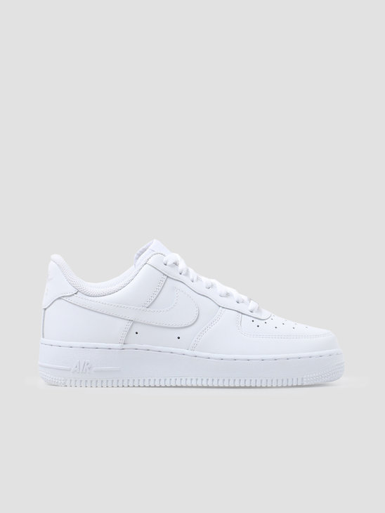 Nike W Air Force 1 '07 White White 315115-112