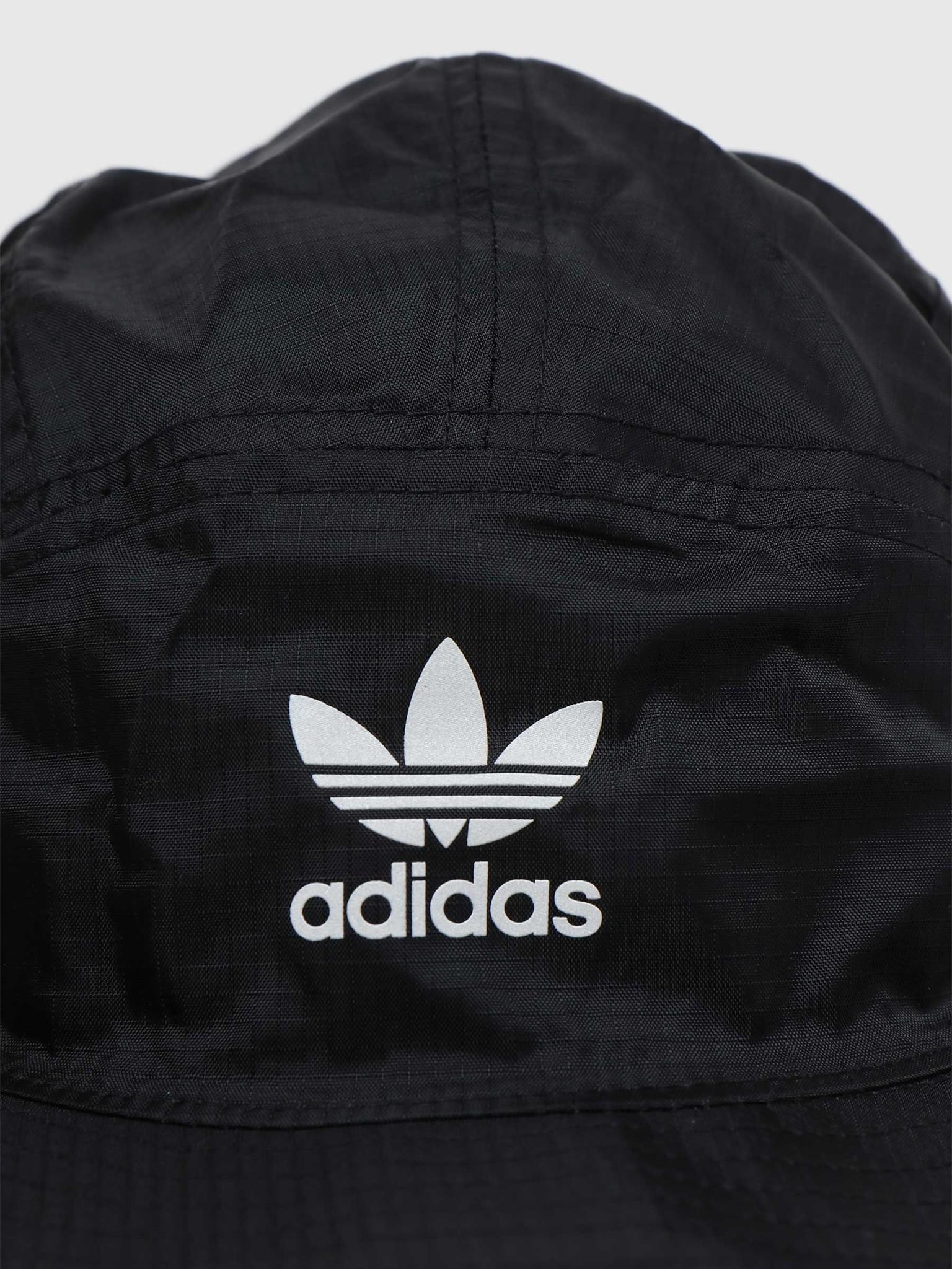 adidas adidas U Tech Boonie Black White GD4448