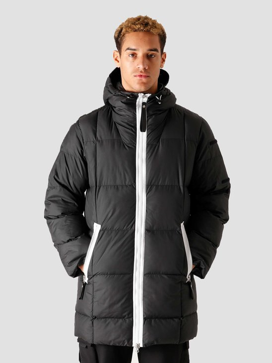 Helly Hansen HH Arc Survival 3 In 1 Coat Nimbus Cloud 53560-823