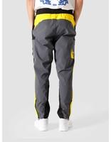 The North Face The North Face Steep Tech Pant Vanadis Grey Black Lightning Yellow NF0A4QYRSH6