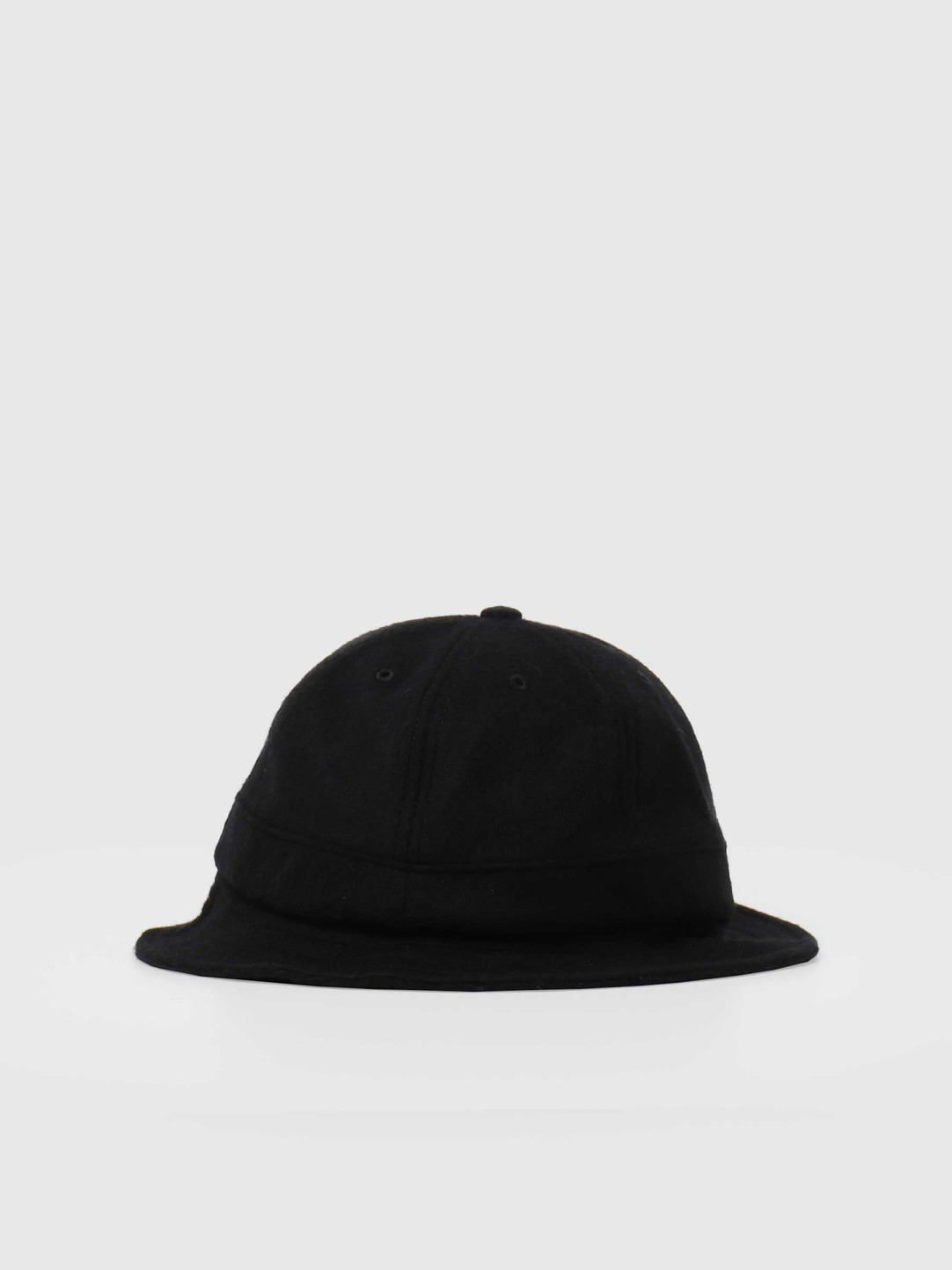 by Parra by Parra Jumping Fox Bell Bucket Hat Black 44500
