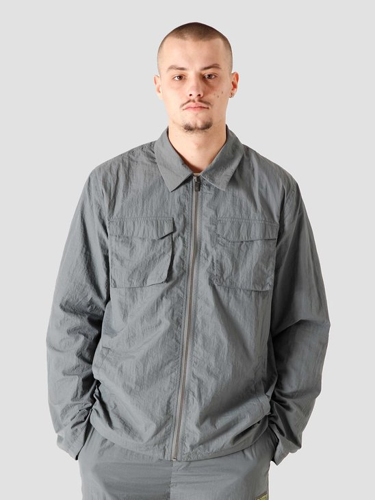 Daily Paper Homa Shirt Grey 2021329