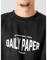 Daily Paper Daily Paper Hoyouth Sweat Black 2021312