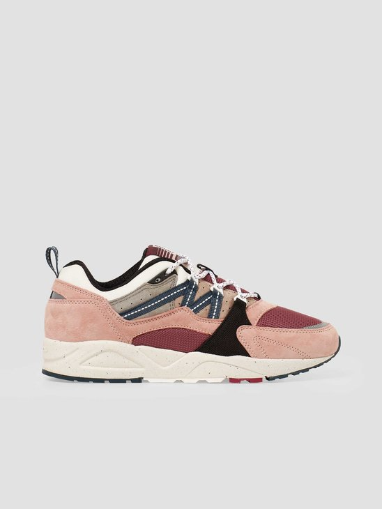 Karhu Fusion 2.0 Misty Rose Reflecting Pond F804087