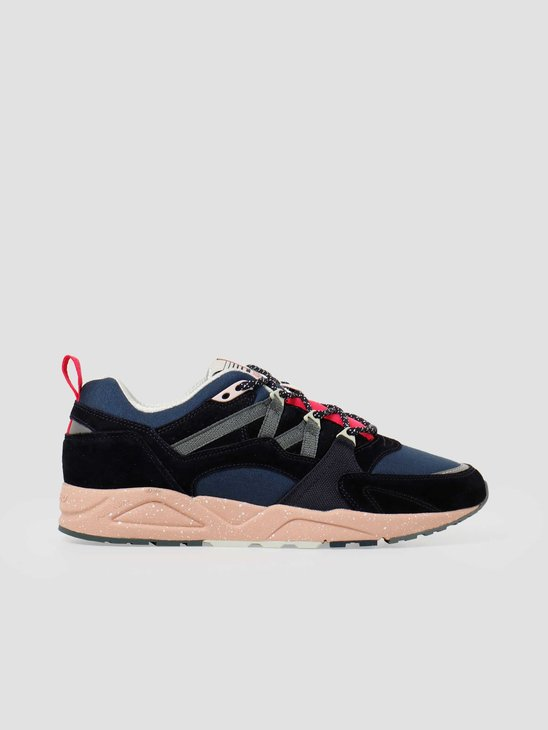 Karhu Fusion 2.0 Night Sky Stormy Weather F804085
