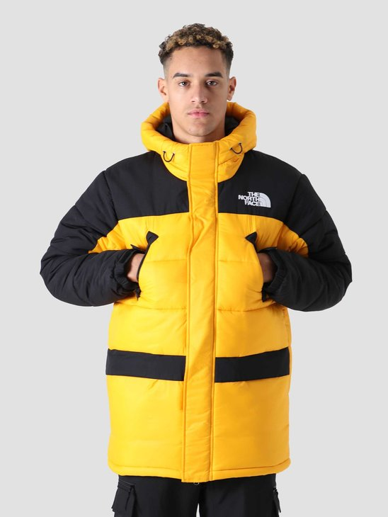 The North Face Himalayan Insulated Parka Sumitgold NF0A4QZ5ZU31