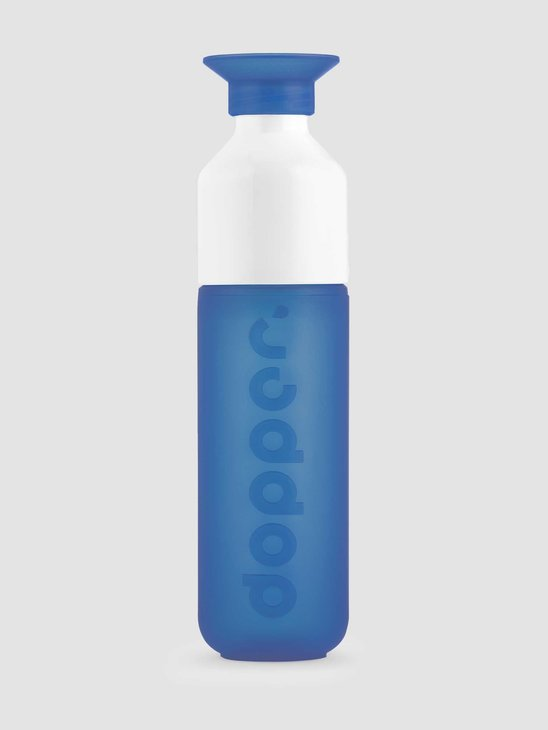 Dopper Water Bottle 450ml Pacific Blue 840