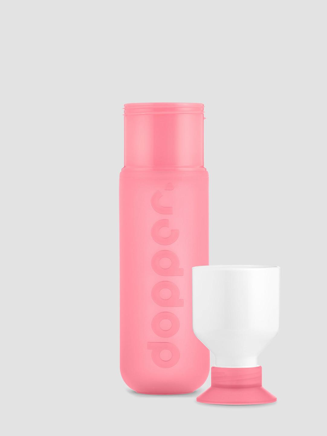 Dopper Dopper Water bottle 450ml Pink Paradise 932