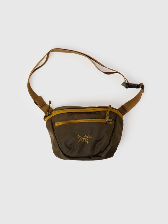 Arc'teryx Maka 1 Waistpack Bushwack 17171