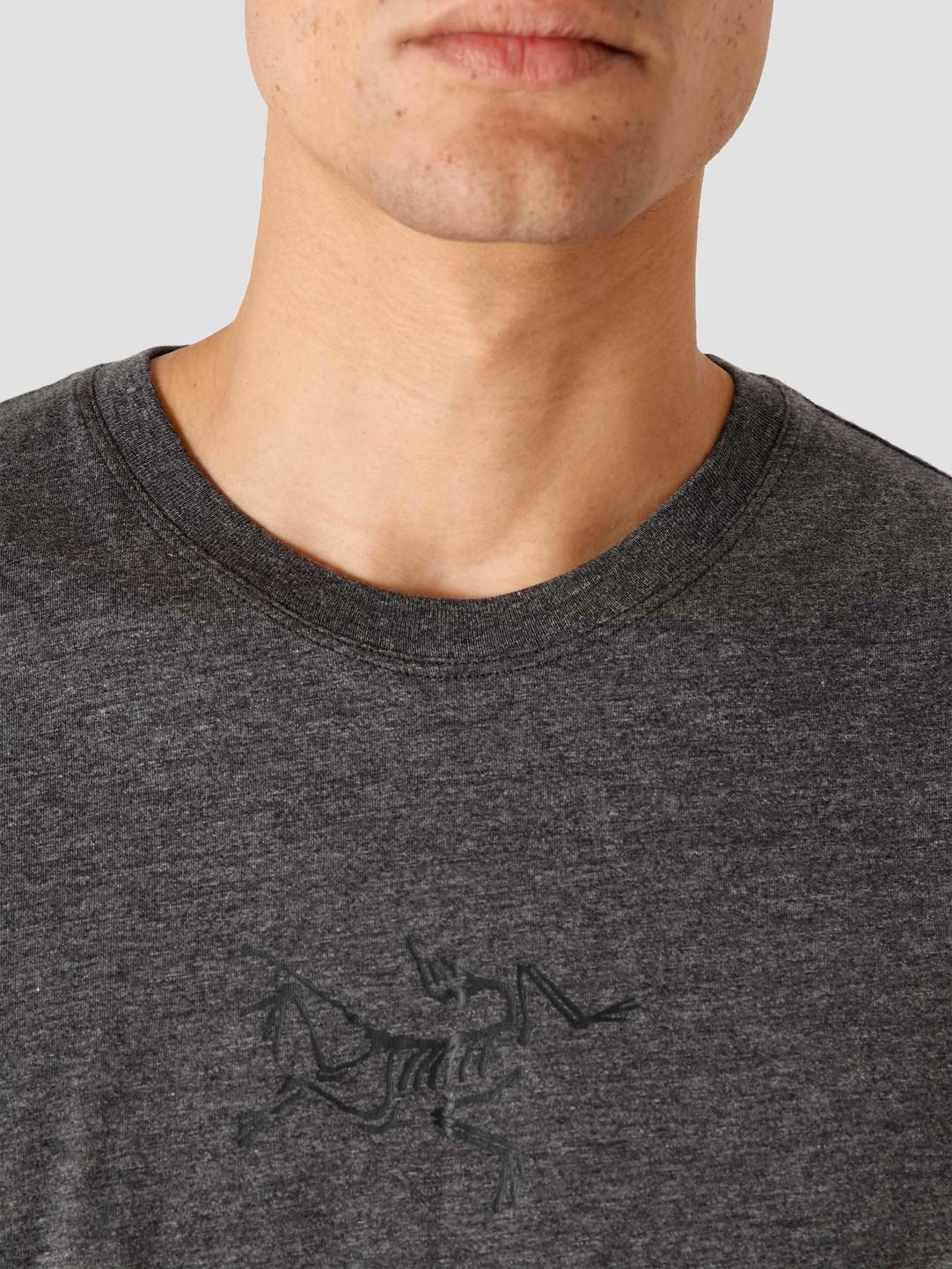Arc'teryx Arc'teryx Arc'Word T-Shirt Pilot Heather 24013