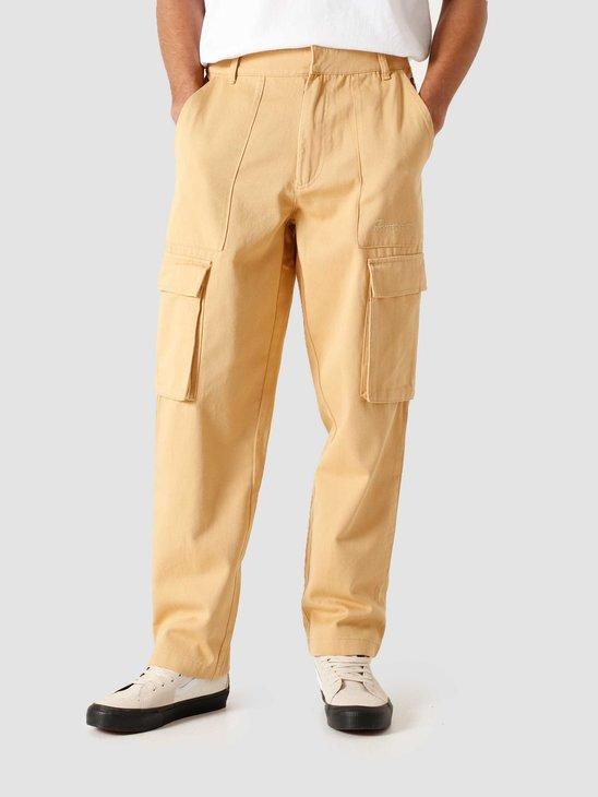 Champion Cargo Pants Sand 215204