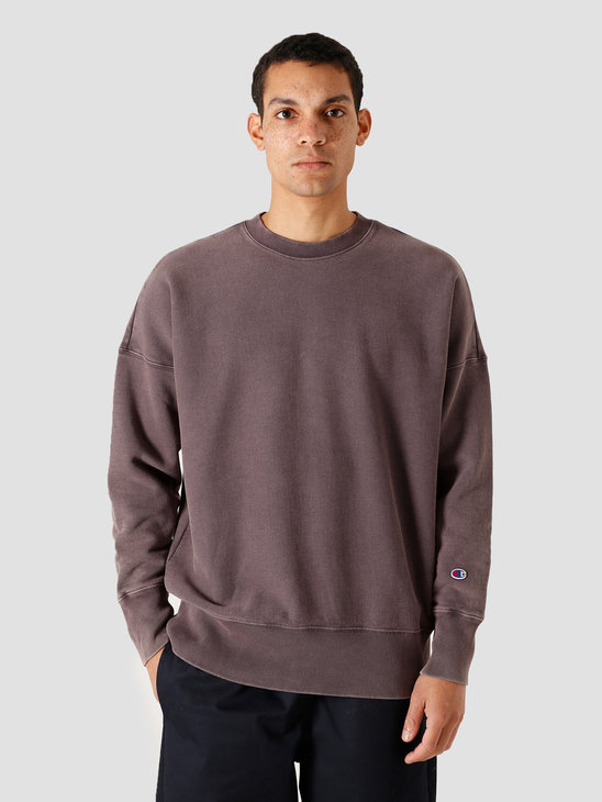 Champion Crewneck Sweatshirt India Ink 214924