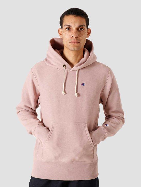 Champion Hooded Sweatshirt Deauville Mauve 215214