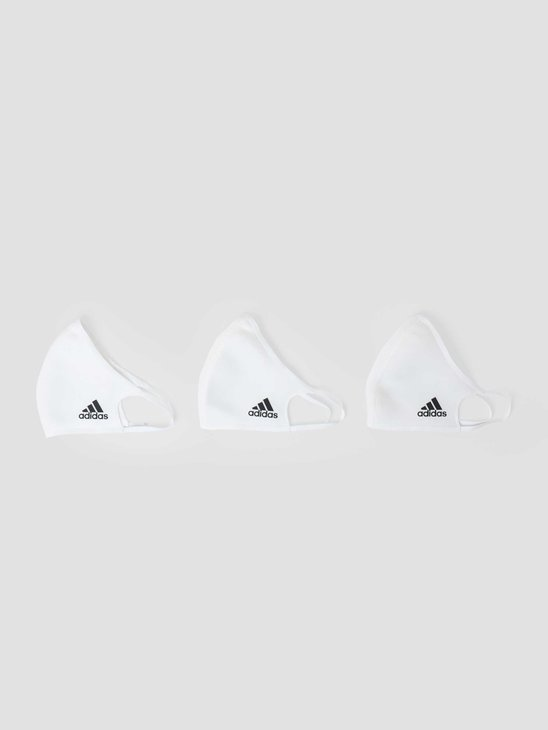 adidas Face Cvr White H34578