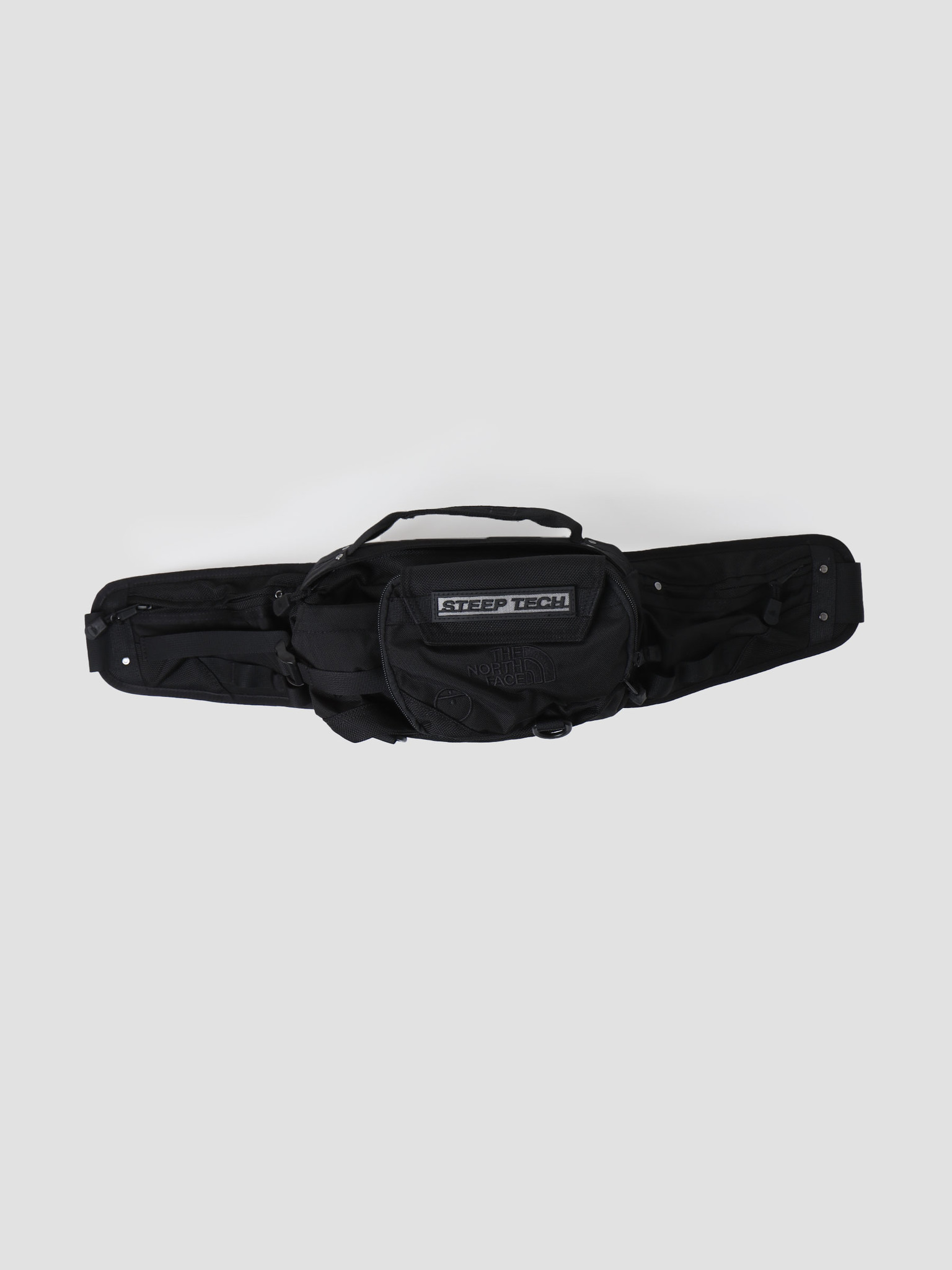 The North Face The North Face Steep Tech Fanny Pack Black NF0A4SJ4JK3