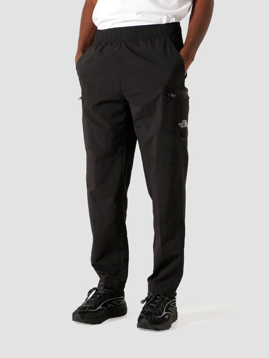 The North Face Steep Tech Pant Black NF0A4QYRJK3
