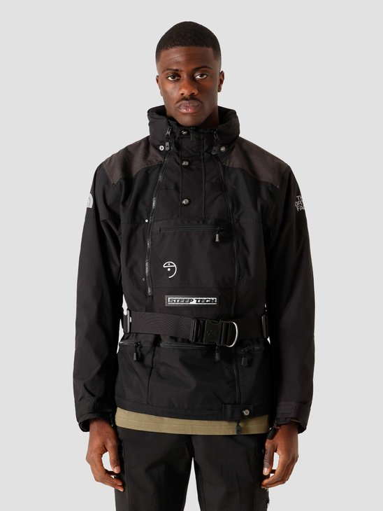 The North Face Steep Tech Jacket Black NF0A4QYSJK3