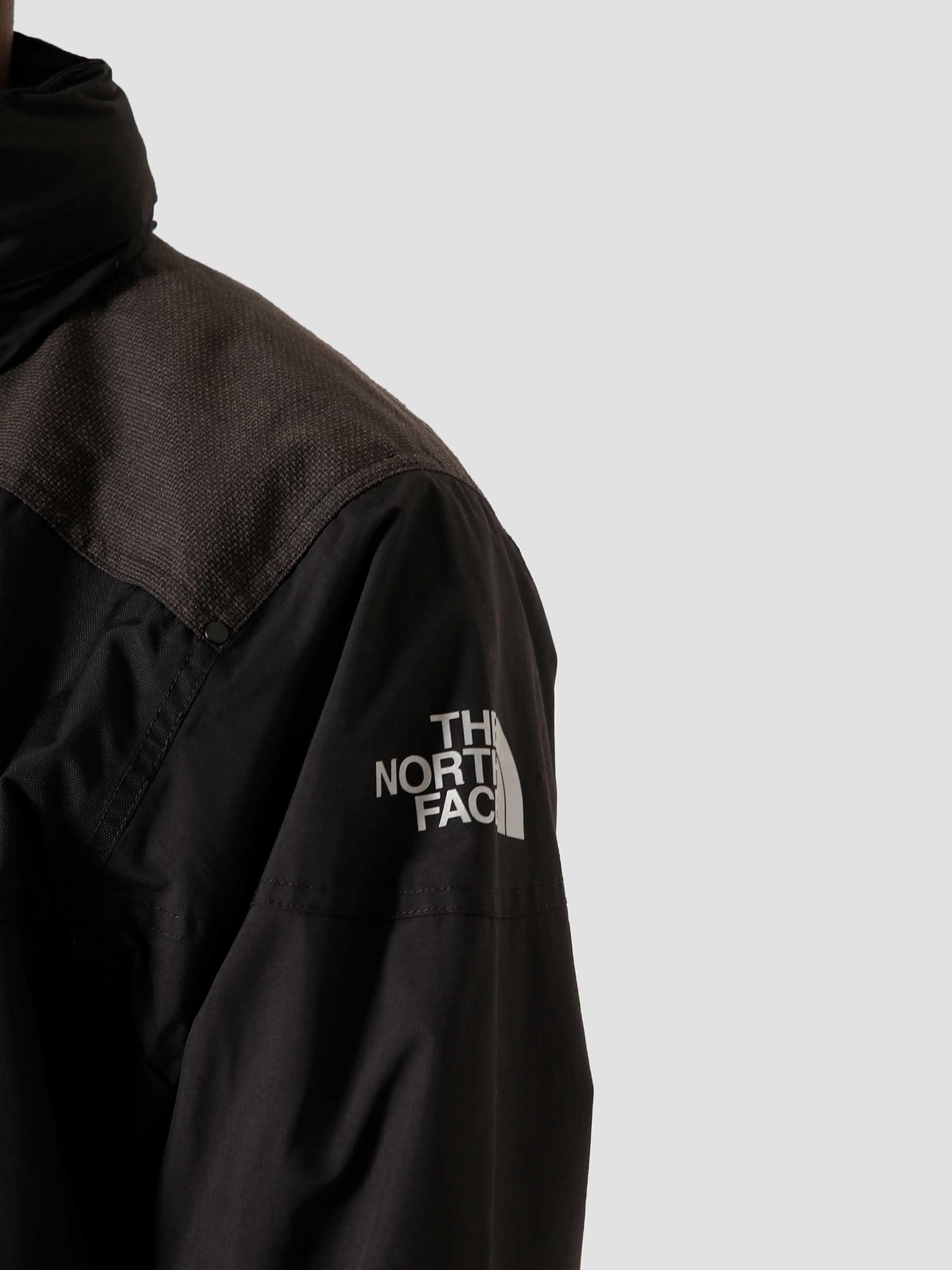 The North Face The North Face Steep Tech Jacket Black NF0A4QYSJK3