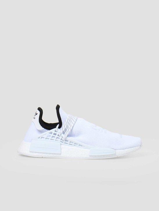 adidas Hu NMD White Black GY0092