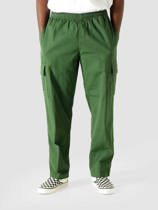 Obey Easy Big Boy Cargo Pant Park Green 142020157-GRN