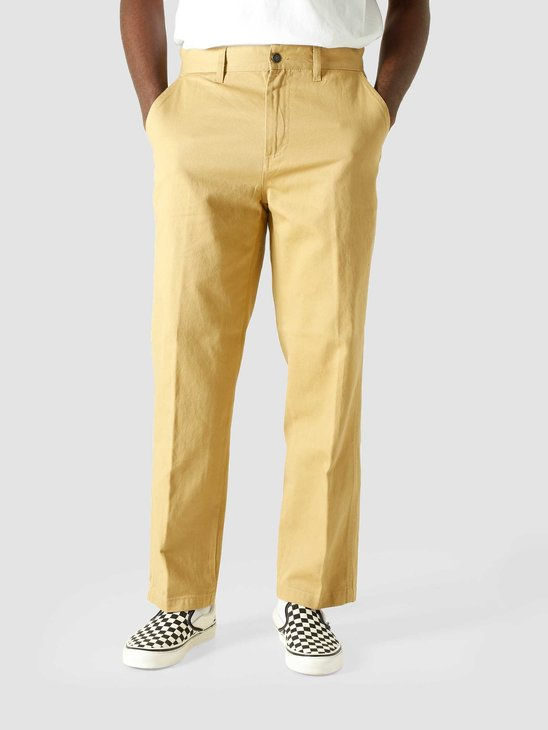 Obey Hardwork Carpenter Pant II Almond 142020131 ALM