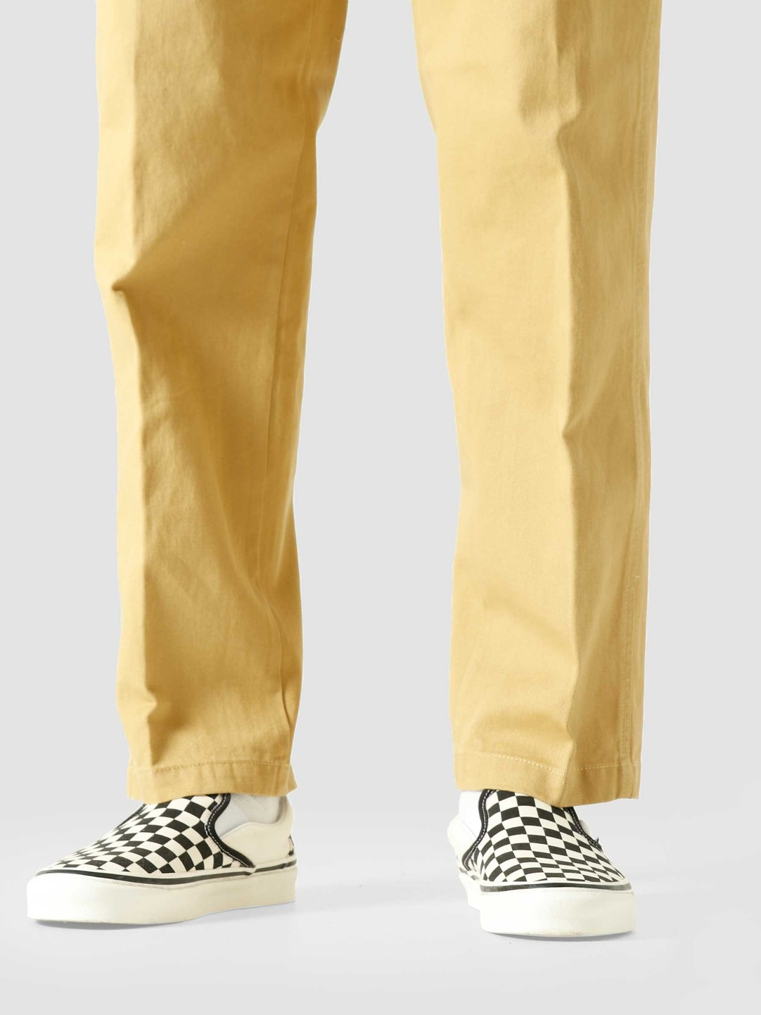 Obey Obey Hardwork Carpenter Pant II Almond 142020131 ALM