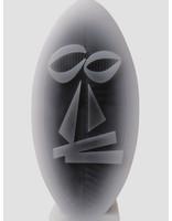 Stussy Stussy Mask Candle Grey 3406000000-0008