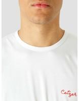 Ceizer Ceizer x Van Gogh Museum Passion T-Shirt White VG006