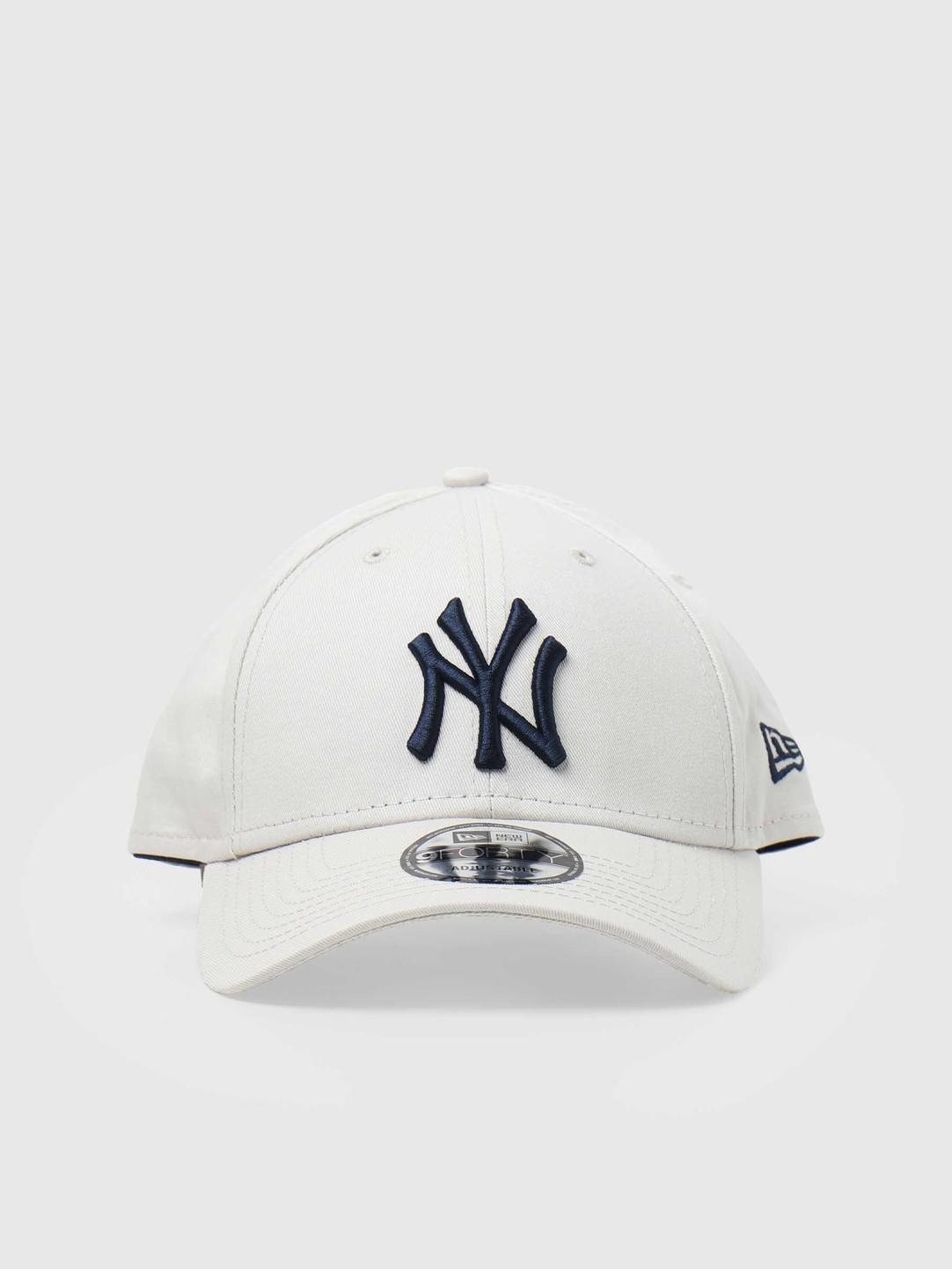 New Era New Era League Essential 9Forty New York Yankees 12380590