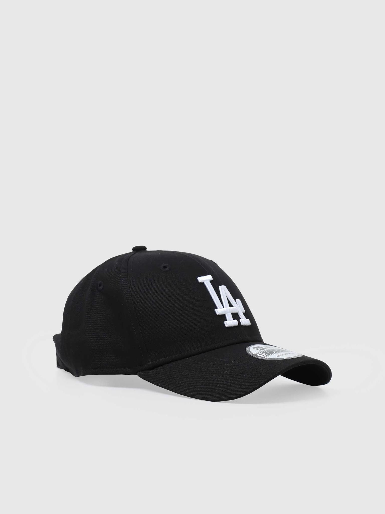 New Era New Era League Essential 9Forty Los Angeles Dodgers 11405493