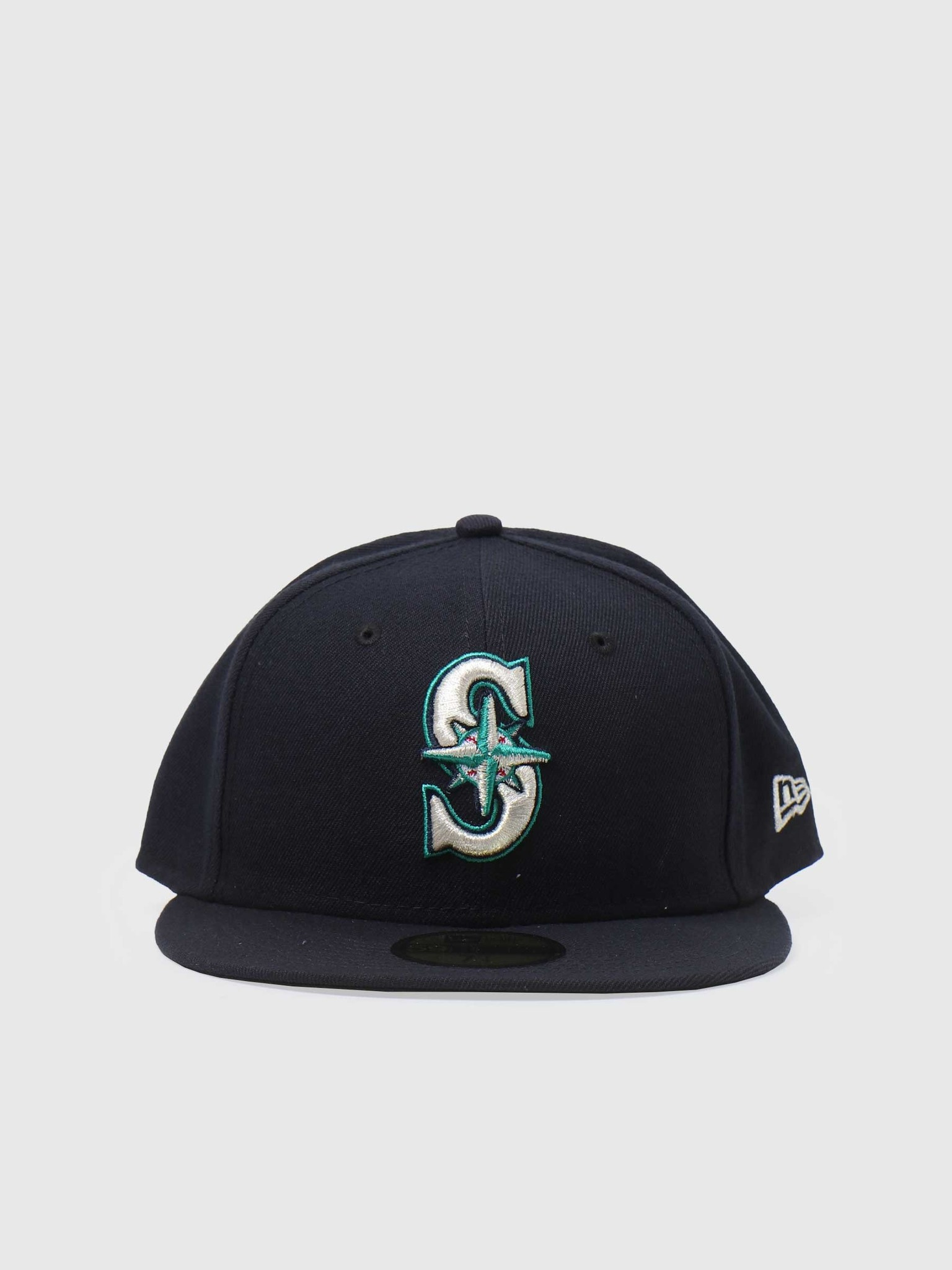 New Era New Era 59fifty Fitted MLB Game Cap Seattle Mariners 70360949
