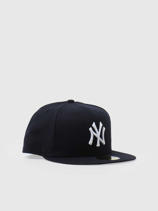 New Era 59fifty Fitted MLB Game Cap New York Yankees 70331909