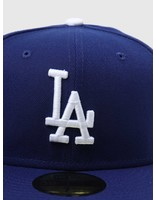 New Era New Era 59fifty Fitted MLB Game Cap Los Angeles Dodgers 70331962