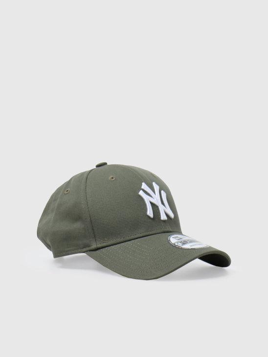 New Era 9Forty League New York Yankees 80636010