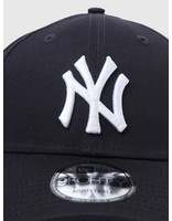New Era New Era 9Forty League Basic New York Yankees Navy White 10531939