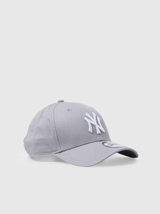 New Era 9Forty League Basic New York Yankees 10531940