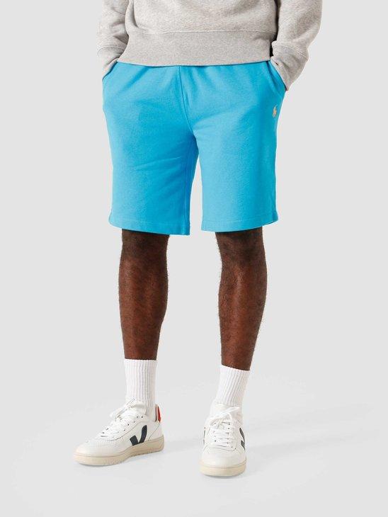 Polo Ralph Lauren Athletic Short Cove Blue 710790292016