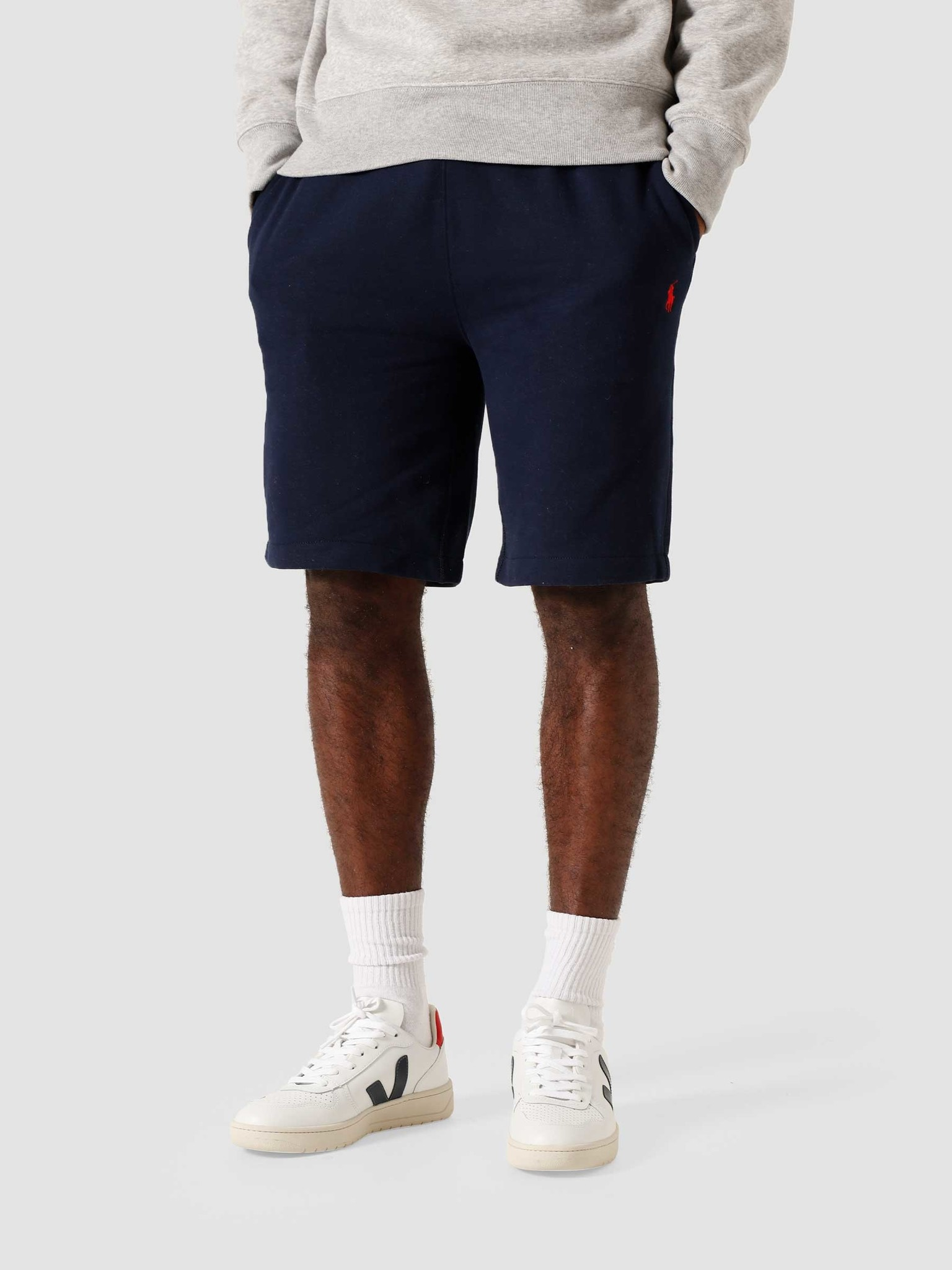 Polo Ralph Lauren Polo Ralph Lauren Athletic Short Cruise Navy 710790292003