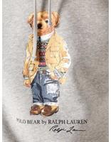 Polo Ralph Lauren Polo Ralph Lauren Magic Fleece Longsleeve Andover Heather 710829166002