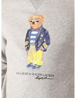 Polo Ralph Lauren Polo Ralph Lauren Magic Fleece Longsleeve Andover Heather 710835784002