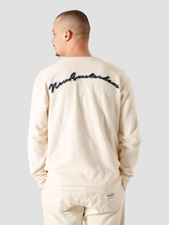 New Amsterdam Surf association Rope Sweat 2021050